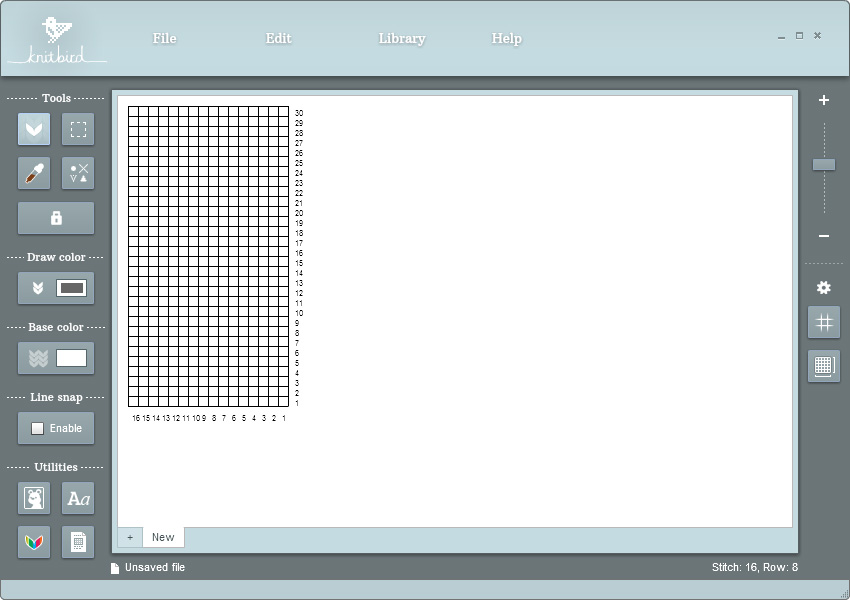 Empty file